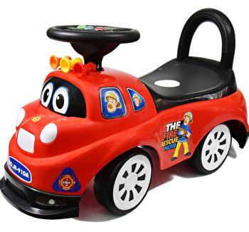 Ride-on masinuta de pompieri