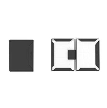Agenda A4 modulara - Gri