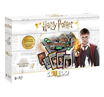 Joc Cluedo - Harry Potter (EN)