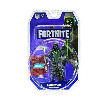 Fortnite - Pachet cu 1 figurina Solo Mode Core Archetype S4