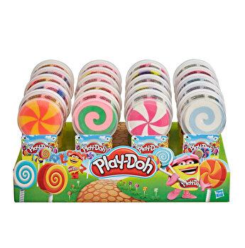 Play-Doh, Swirl lollipop