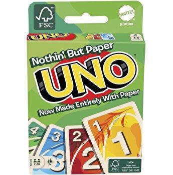 Carti de joc Uno Eco