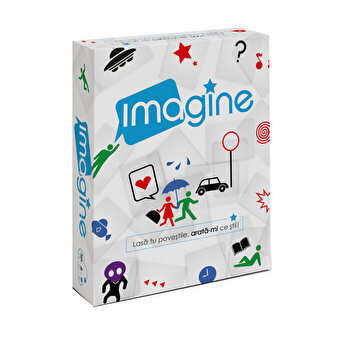 Joc Imagine, RO