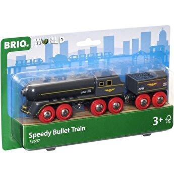 Jucarie Brio - Tren de viteza