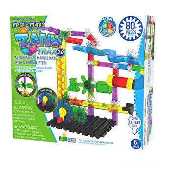 Joc de constructie - Zany Trax