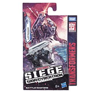 Transformers Generation War for Cybertron - Figurina Battle Masters Lionizer