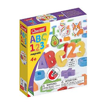 Set magnetic ABC+123