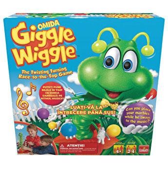 Joc Omida Giggle Wiggle