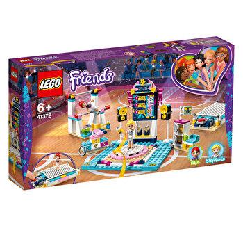 LEGO Friends, Spectacolul de gimnastica al lui Stephanie 41372