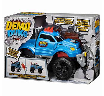 Camionul Interactiv, Demo Duke