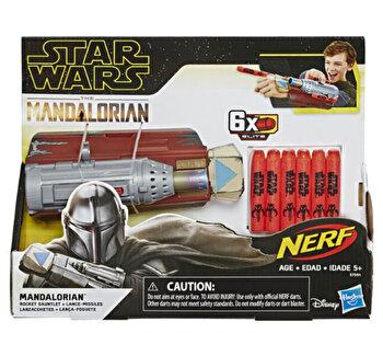Star-Wars - Manusa-lansator