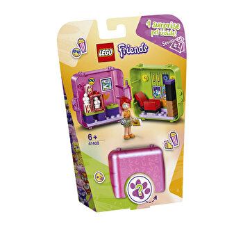 LEGO Friends, Cubul de joaca de cumparaturi al Miei 41408