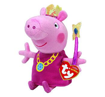 Peppa Pig printesa - plus Ty, 15 cm
