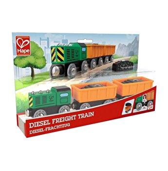 Tren de marfa diesel