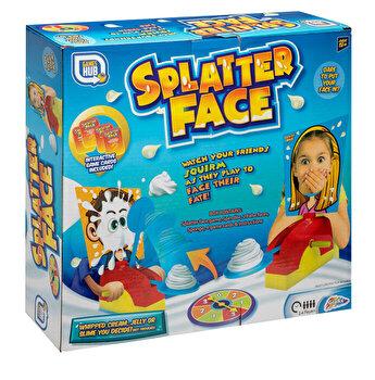 Joc Splatter Face