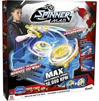 Set de lupta Spinner M.A.D Deluxe