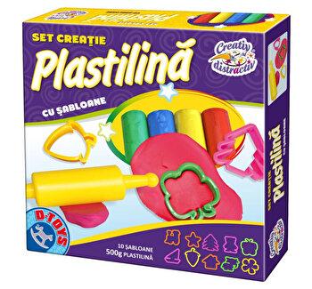 Set creatie plastilina