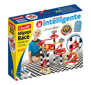 Set Quercetti - Migoga Race Marble Run