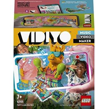 LEGO VIDIYO - Lama BeatBox 43105