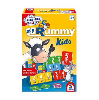Joc My Rummy Junior