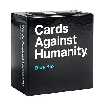 Joc Cards Against Humanity - Blue Box, extensia 2