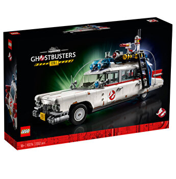 LEGO Creator - Ghostbusters 10274
