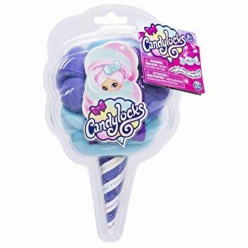 Papusi misterioase si parfumate Candy Locks