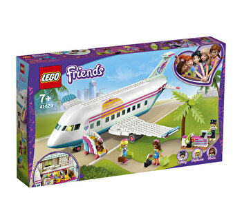 LEGO Friends - Avionul Heartlake City 41429