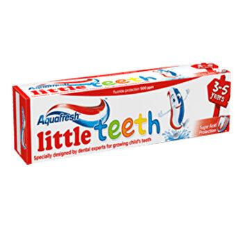 Pasta de dinti Little Teeth poza
