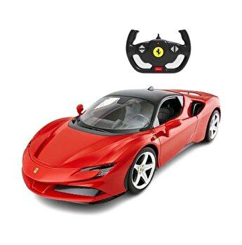 Masina cu telecomanda Ferrari SF90 Stradale scara 1:14