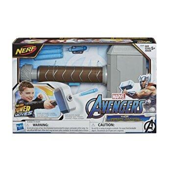 Blaster Nerf Power Moves - Thor Hammer Strike