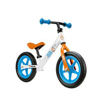 Star Wars - Bicicleta metalica