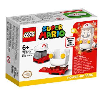 LEGO Super Mario - Costum de puteri: Foc 71370