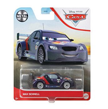 Cars 3 - Masinuta metalica Max Schnell