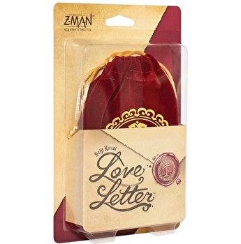 Joc de societate Love Letter