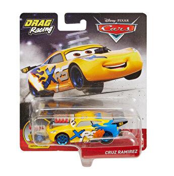 Cars XRS- Masinuta metalica de curse Cruz Ramirez