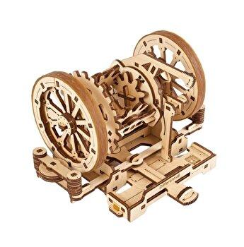 Puzzle Mecanic 3D - Diferential