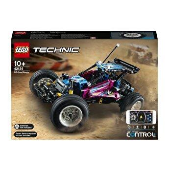 LEGO Technic - Vehicul de teren 42124