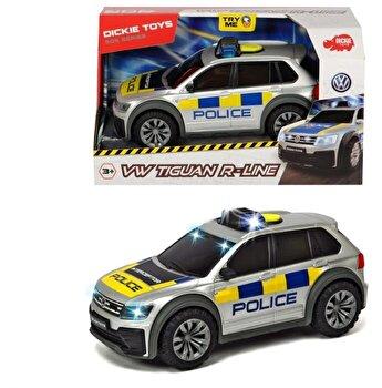 Masina de politie VW Tiguan 30 cm