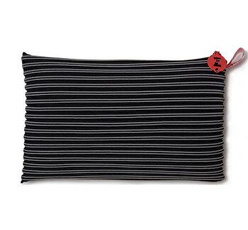 Penar XL cu fermoar, Zipit - negru
