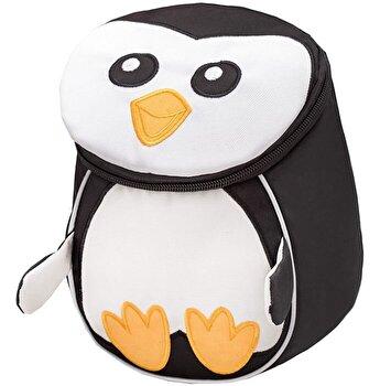 Ghiozdan gradinita Belmil Mini Animals - Pinguin