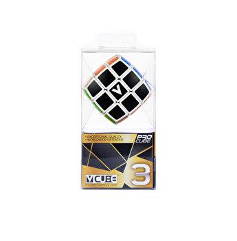 Cub V-Cube 3x3x3, format rotunjit