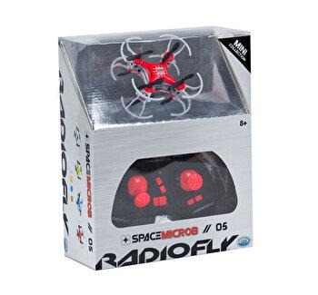 Mini drona cu radiocomanda Radiofly