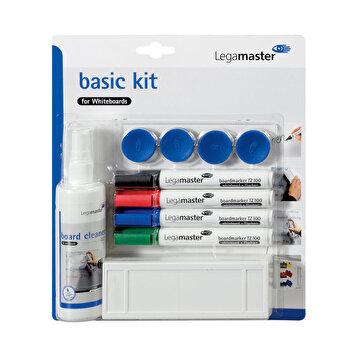 Set accesorii Legamaster Basic Kit, pentru tabla