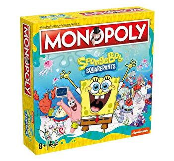 Joc Monopoly - Spongebob Squarepants