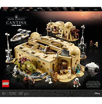 LEGO Star Wars - Mos Eisley Cantina 75290