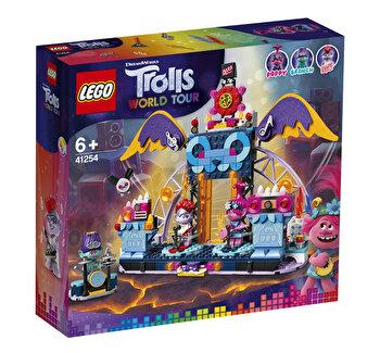 LEGO Trolls, Concertul din orasul Volcano Rock 41254
