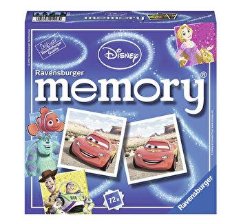Jocul memoriei - Disney