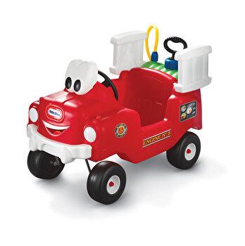 Camion pentru copii Little Tikes Cozy Coupe - Pompier