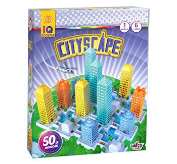 Joc IQ Booster - Cityscape Ro